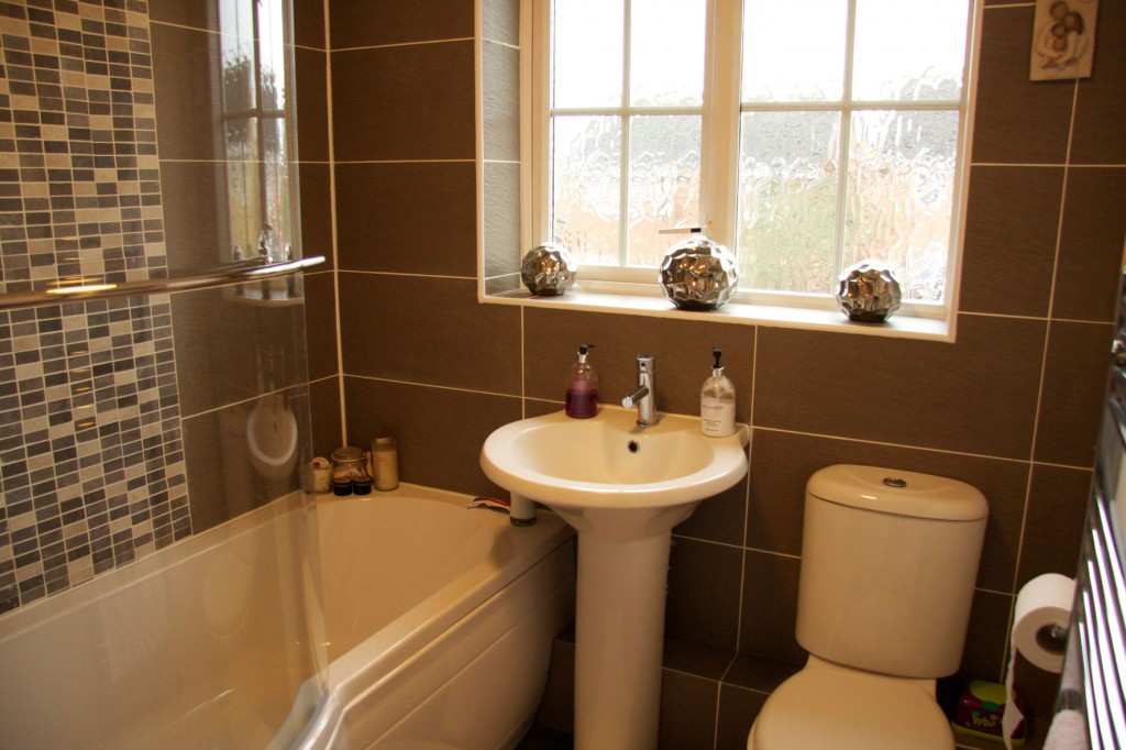 Bathroom fitting St. Neots Cambridgeshire