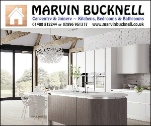 Marvin Bucknell - Carpenter